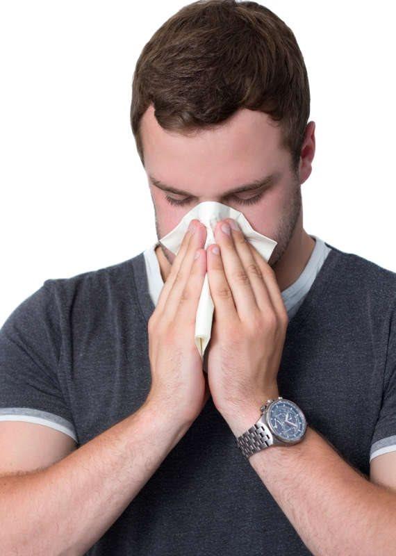 סכנת האלרגיה