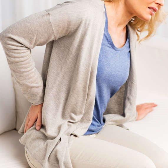 הטיפול לכאבי הגב
