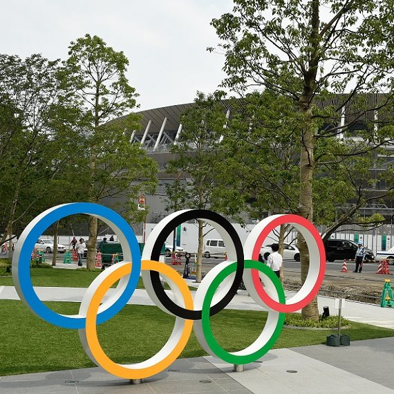 אולימפיאדת טוקיו
