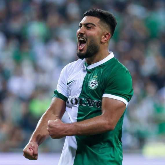 האם אבו פאני יגיע להסכמות עם מכבי חיפה?